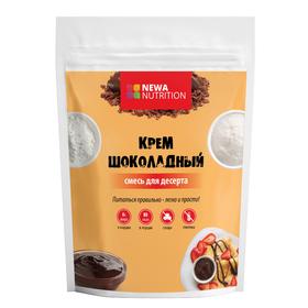 Смесь для десерта Newa Nutrition  шоколадный крем 150 г
