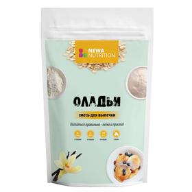 Смесь для выпечки Newa Nutrition оладий с высоким содержанием белка 200 г
