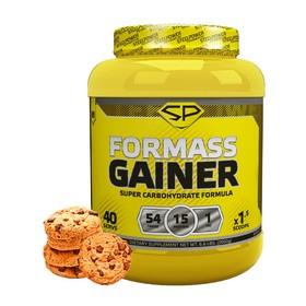 FOR MASS GAINER - 3000 гр, вкус - Молочное печенье