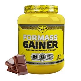 FOR MASS GAINER - 3000 гр, вкус - Классический шоколад