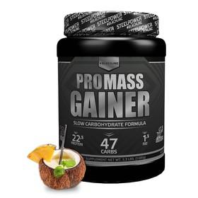 PRO MASS GAINER - 1500 гр, вкус - Пина-Колада