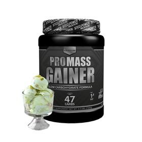 PRO MASS GAINER - 1500 гр, вкус - Фисташковое мороженное