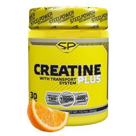 CREATINE PLUS - 300 гр, вкус - Апельсин