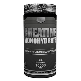 CREATINE - 400 гр, вкус - Натуральный