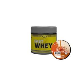 Fast Whey Protein Сливочная карамель 30 гр