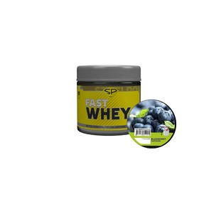 Fast Whey Protein Черника 30 гр