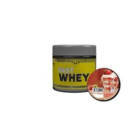 Fast Whey Protein Клубника со сливками 30 гр