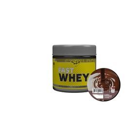 Fast Whey Protein Арахис-Карамель-Нуга-Шоколад 30 гр