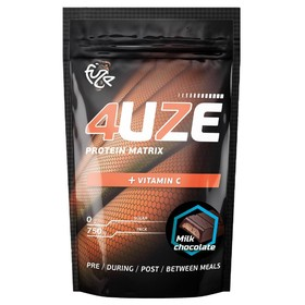 Протеин Fuze, молочный шоколад