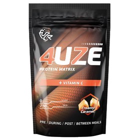 Протеин Fuze, сливочная карамель