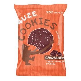 Печенье Fuze Cookies, шоколад  16 шт.
