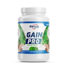 Геинер GAIN PRO Geneticlab, баунти