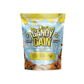 Гаинер mr. Dominant CANDY GAIN, печенье 1000 г.