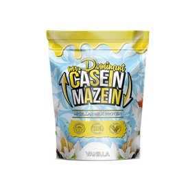 Казеин mr. Dominant CASEIN MAZEIN, ваниль 900 г.