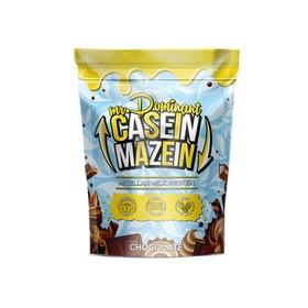 Казеин mr. Dominant CASEIN MAZEIN, шоколад 900 г.