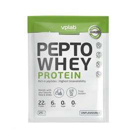 VPLAB Pepto Whey / 25 г / Натуральный