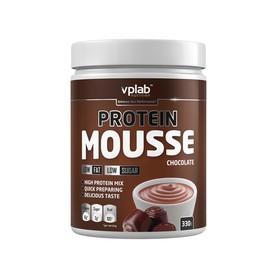 VPLAB Protein Mousse  / 330 g / Шоколад