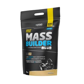 VPLAB Mass Builder / 5 кг / Vanilla