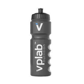 VPLAB Drinking bottle Gripper 750 мл / Черный
