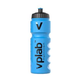 VPLAB Drinking bottle Gripper 750 мл / Синий