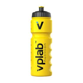VPLAB Drinking bottle Gripper 750 мл / Желтый