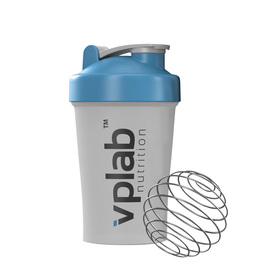 VPLAB Shaker 500мл with blender ball