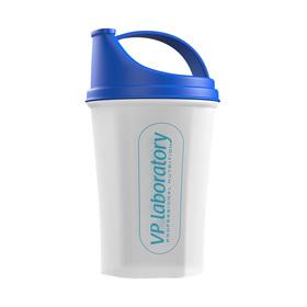 VPLAB Shaker Transparent Синий