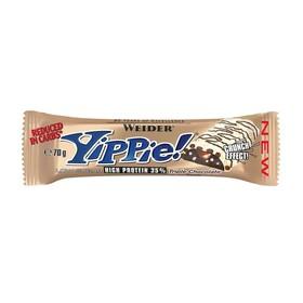 Weider Yippie! Bar  / 45 г / Тройной шоколад
