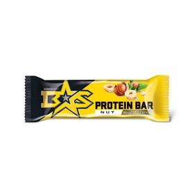 Батончик Binasport Protein Bar, орех, 50 г (упаковка 24 шт)