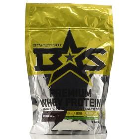 Протеин Binasport PREMIUM WHEY PROTEIN, шоколад, 750 г