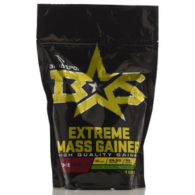 Гейнер Binasport EXTREME MASS GAINER, вишня, 1000 г