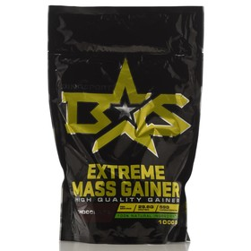 Гейнер Binasport EXTREME MASS GAINER, шоколад, 1000 г