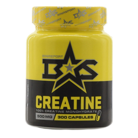 Binasport CREATINE  300 капсул
