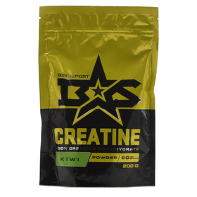 Binasport CREATINE, киви, 200 г